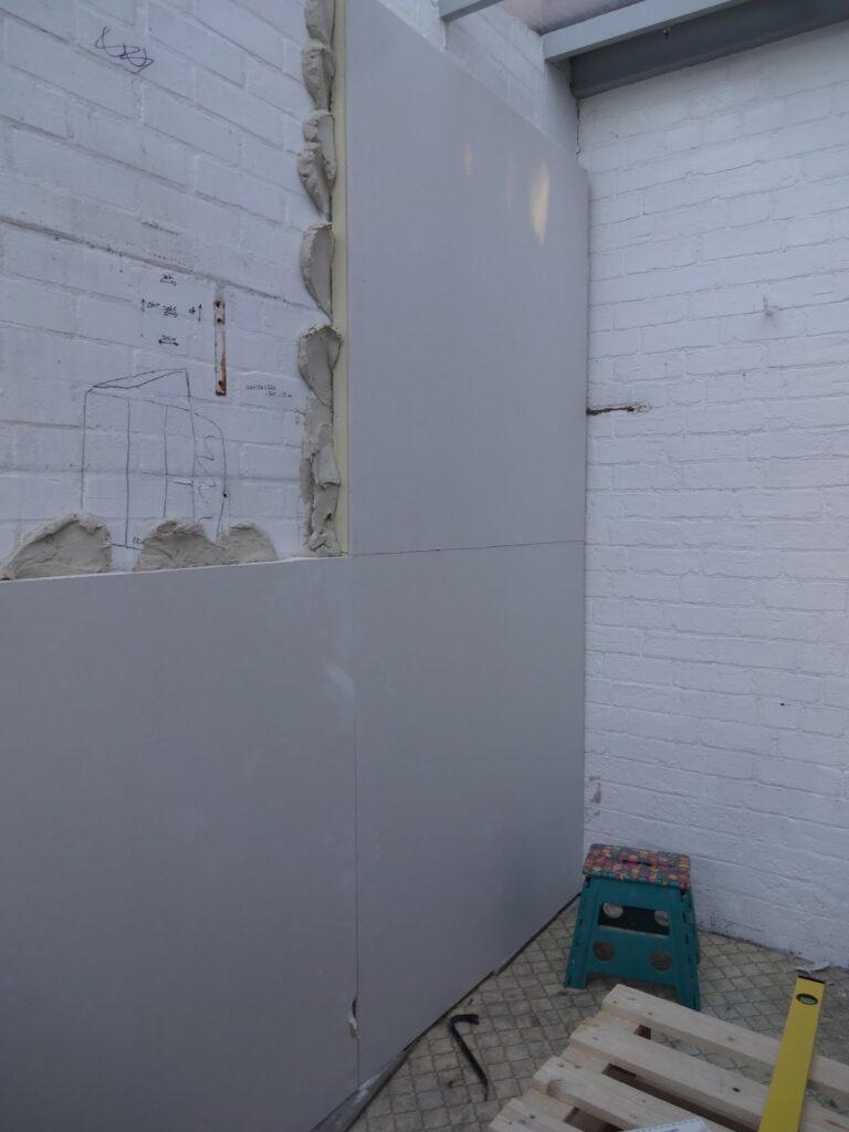 Oblaganje Zidova 2.